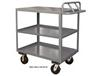 3 SHELF STOCK CARTS