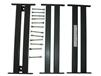 JARKE HEAVY-DUTY CANTILEVER RACK BRACE SETS