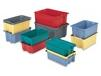 FIBERGLASS PLEXTON® NEST ONLY BOX COVERS