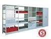 META CLIP S3 BOLTLESS SHELVING - 507 LB. SHELF LOAD