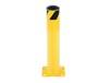 STEEL SAFETY BOLLARDS