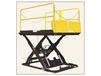 HYDRAULIC TRUCK DOCK SCISSOR LIFT